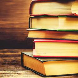 Пословицы про книги