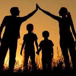 Пословицы про семью