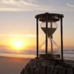 Пословицы про время